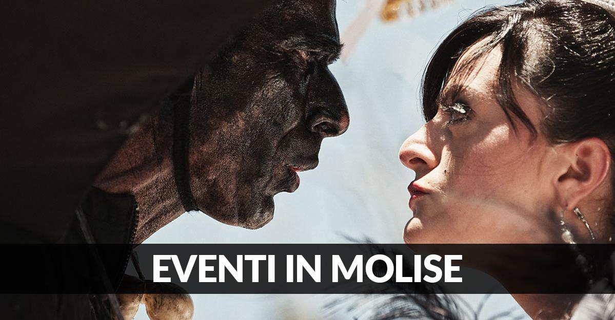 Tutti gli Eventi in Molise